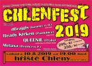 CHLENFEST 1