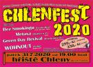 CHLENFEST 2020